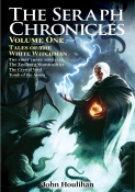 Seraph Chronicles web site thumbnail