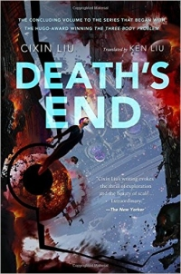 Death's End CIxin Lu